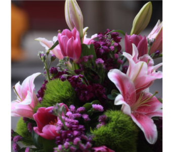 Bright Smiles in New York NY, Starbright Floral Design