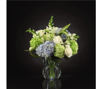 The FTD� Superior Sights� Luxury Bouquet  in Norfolk VA, The Sunflower Florist
