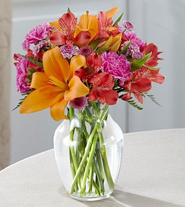 The Light of My Life™ Bouquet in Sapulpa OK, Neal & Jean's Flowers & Gifts, Inc.