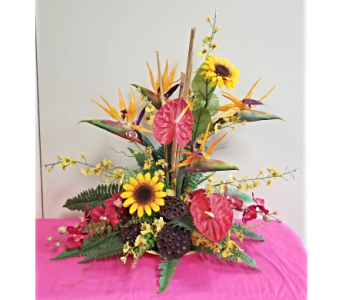 Tropical in Lehigh Acres FL, Bright Petals Florist, Inc.