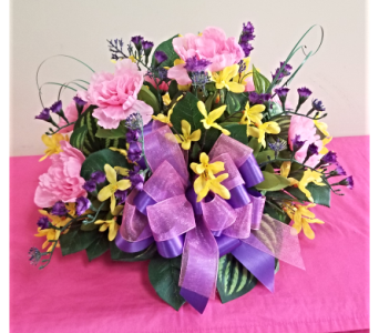 Centerpiece  in Lehigh Acres FL, Bright Petals Florist, Inc.