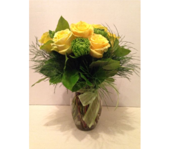 It's Morning Again  in Nashville TN, Emma's Flowers & Gifts, Inc.
