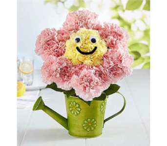 Happiness Blooms in Huntington WV, Archer's Flowers, Inc.