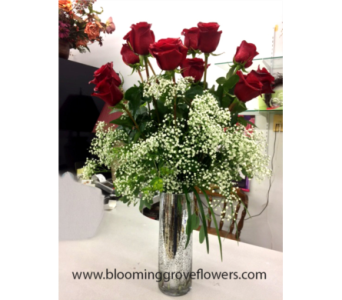 GFG1787 in Buffalo Grove IL, Blooming Grove Flowers & Gifts