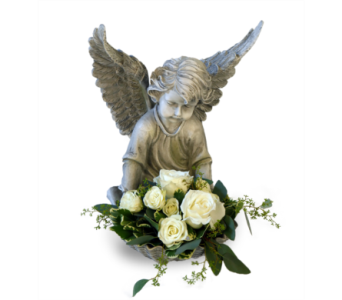 In Memory of an Angel Standard in Indianapolis IN, McNamara Florist