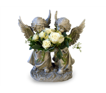 In Memory of an Angel Deluxe in Indianapolis IN, McNamara Florist