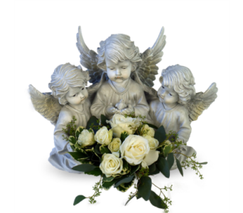 In Memory of an Angel Premium in Indianapolis IN, McNamara Florist
