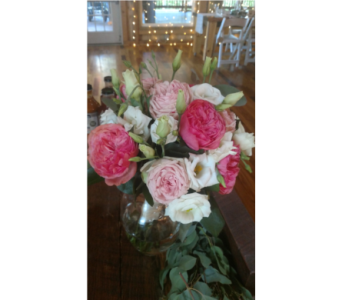 Wed6272 in Loudonville OH, Four Seasons Flowers & Gifts