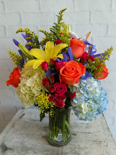 RUSH DELIVERY: Market Garden in Arlington Heights IL, Sylvia's - Amlings Flowers