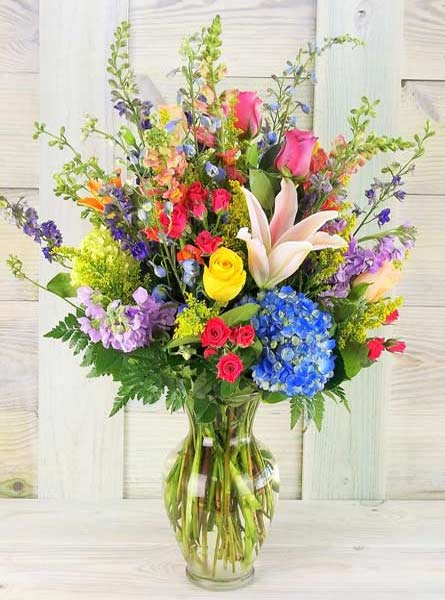 RUSH DELIVERY: Julia in Arlington Heights IL, Sylvia's - Amlings Flowers