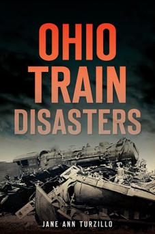 Ohio Train Disasters in Perrysburg & Toledo OH  OH, Ken's Flower Shops