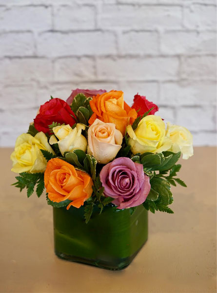 RUSH DELIVERY: Elizabeth in Raleigh NC, Fallon's Flowers
