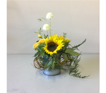 Orchard Flower Arrangement in Walla Walla WA, Holly's Flower Boutique
