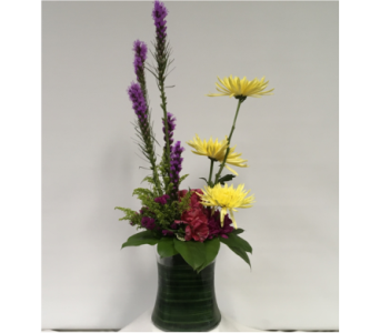 Lets Be Chic in Merrick NY, Flowers By Voegler