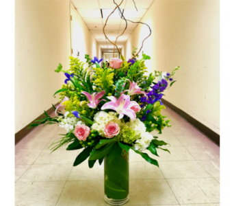 SPRING SENSATION in Arlington VA, Twin Towers Florist