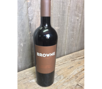 Browne Merlot in Portland OR, Portland Florist Shop