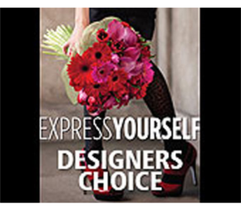 Designer's Choice in Kelowna BC, Enterprise Flower Studio