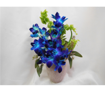 Blue Lagoon  in Henderson NV, Beautiful Bouquet Florist