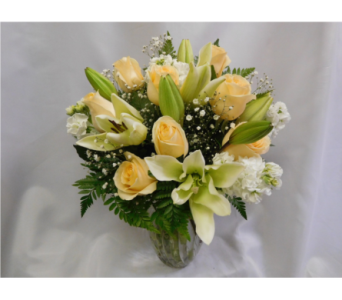 Golden Heart  in Henderson NV, Beautiful Bouquet Florist