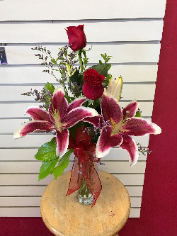 STARGAZER & ROSES in Anchorage AK, A Special Touch