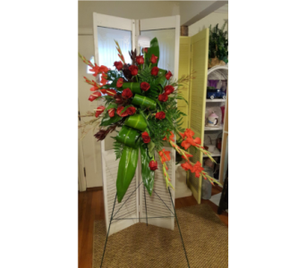 CUSTOM  in Greenville SC, Greenville Flowers and Plants