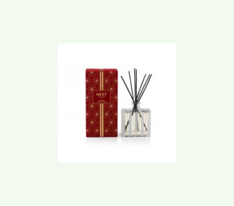 NEST HOLIDAY REED DIFFUSER  in Bellevue WA, CITY FLOWERS, INC.