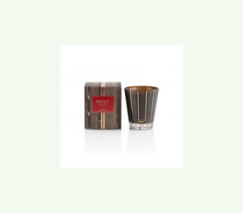 Nest Hearth Single Wick Candle  in Bellevue WA, CITY FLOWERS, INC.