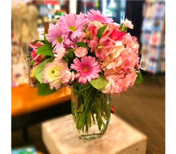 Close to Your Heart in Princeton, Plainsboro, & Trenton NJ, Monday Morning Flower and Balloon Co.
