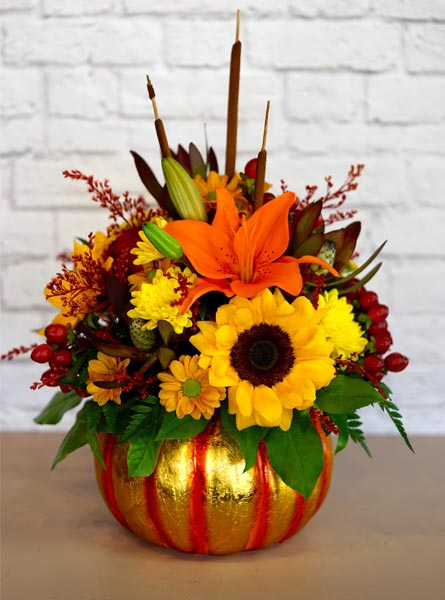 Fall Festival in Raleigh NC, Bedford Blooms & Gifts