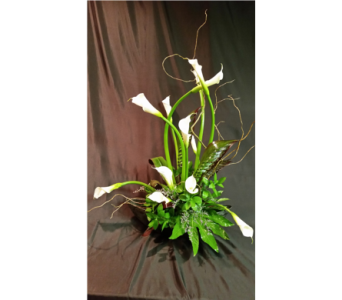 Creative Callas in Wichita KS, Dean's Designs