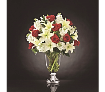 Grand Occasion Bouquet by Vera Wang in Palm Coast FL, Garden Of Eden