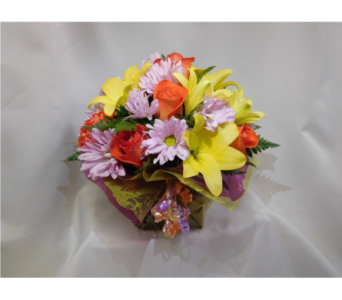 Wrapped with Love  in Henderson NV, Beautiful Bouquet Florist