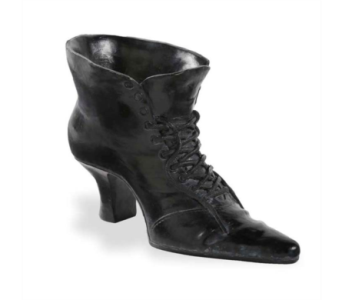 K&K Interiors Short Witch boot  in Bellevue WA, CITY FLOWERS, INC.