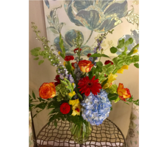 Brightest Wishes in Vero Beach FL, Artistic First Florist