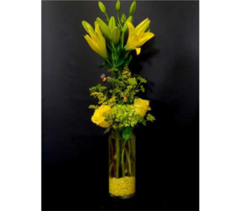 You Are My Sunshine in Albuquerque NM, Silver Springs Floral & Gift