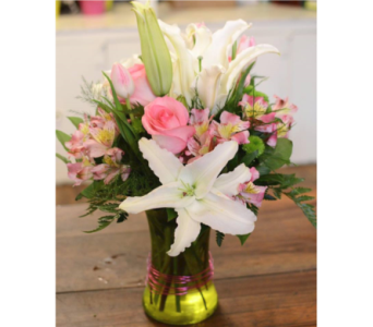 Angel's Wing in Nashville TN, Emma's Flowers & Gifts, Inc.