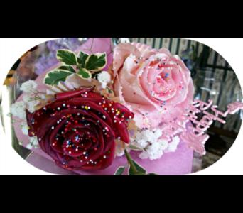 Birthday flowers delivery marlboro nj little shop of flowers cupcake rose in marlboro nj little shop of flowers negle Gallery