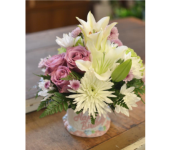 Birthday Blooms in Nashville TN, Emma's Flowers & Gifts, Inc.