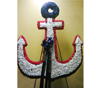 Anchor in Staten Island NY, Kitty's and Family Florist Inc.