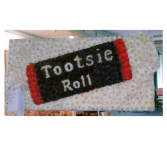 Tootsie Roll in Staten Island NY, Kitty's and Family Florist Inc.