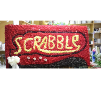 Scrabble in Staten Island NY, Kitty's and Family Florist Inc.