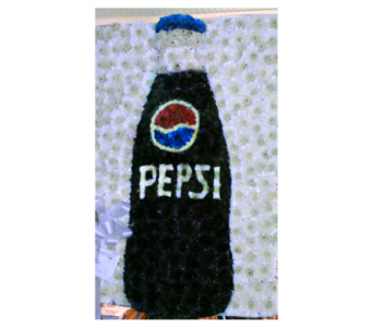 Pepsi in Staten Island NY, Kitty's and Family Florist Inc.