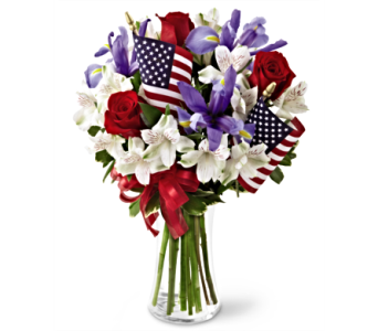 The FTD� Unity Bouquet in San Antonio TX, Dusty's & Amie's Flowers