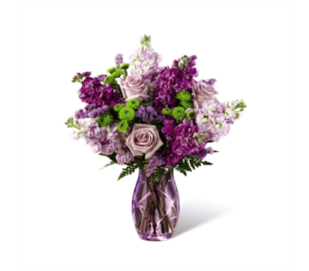 The FTD� Sweet Devotion Bouquet by Better Homes in San Antonio TX, Dusty's & Amie's Flowers