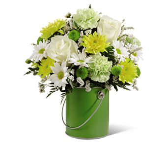 The FTD� Color Your Day With Joy Bouquet in San Antonio TX, Dusty's & Amie's Flowers
