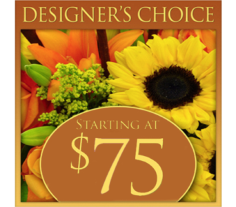 Custom Design Fall Bouquet in Indianapolis IN, George Thomas Florist