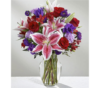 FTD Stunning Beauty Bouquet in Cleveland OH, Orban's Fruit & Flowers