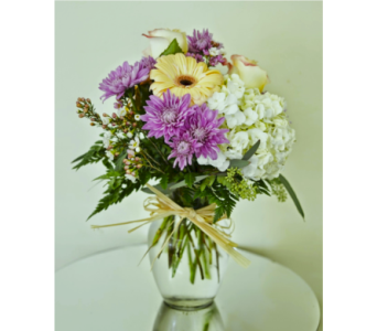 London Fog in Nashville TN, Emma's Flowers & Gifts, Inc.
