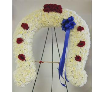 HORSESHOE in Yonkers NY, Beautiful Blooms Florist