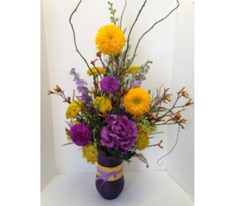 Fall Flowers in Crafton PA, Sisters Floral Designs